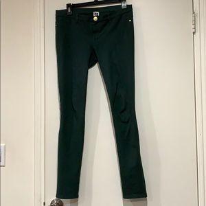 Missoni skinny legging pants